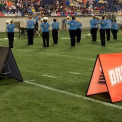 Pair of SoundSport teams kicks of DCI's return to Orlando