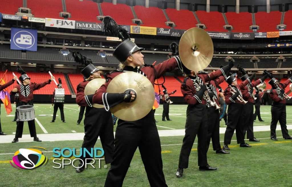 Southwind Drum & Bugle Corps