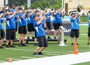 SoundSport's flexibility a perfect fit for Impact