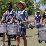 Phenom providing accessible marching music opportunities to young Arizona musicians
