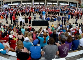 SoundSport International Music and Food Festival to debut during DCI World Championships