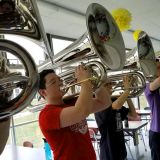"""New SoundSport team forms in """"The Crossroads of America"""""""
