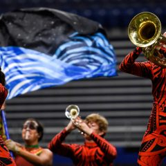 """Compass takes """"Best of Show"""" as San Antonio SoundSport lead-off"""