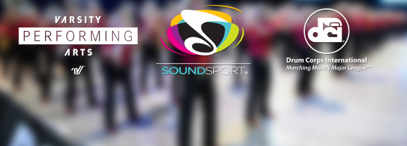 """DCI partnering with Varsity Performing Arts to launch """"SoundSport Scholastic"""" events"""